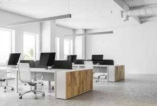 Meble do biura - jakie wybrać i dlaczego jest to tak ważne?