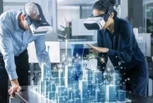Tworzenie wizualizacji 3D inwestycji dla deweloperów