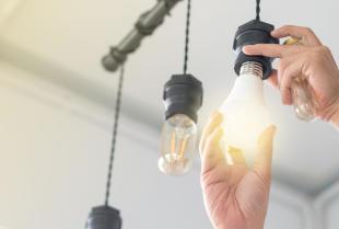 Estetyczne oświetlenie wnętrza - co wybrać, aby osiągnąć zamierzony rezultat?