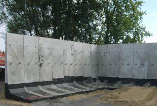 Składniki i podział betonu