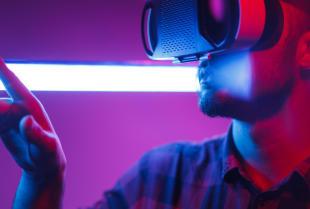 Najważniejsze zastosowania technologii VR