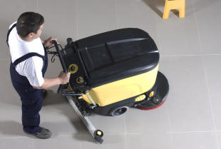 Czysty dom i środowisko – zalety nowoczesnych maszyn czyszczących