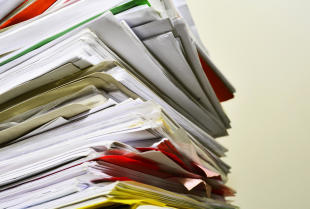 Porady dotyczące prowadzenia dokumentacji pracowniczej