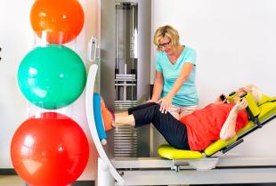 Masz problemy zdrowotne – użyj profesjonalnego sprzętu rehabilitacyjnego