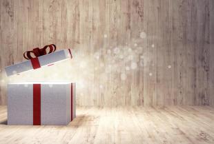 Pomysły na spersonalizowany  prezent