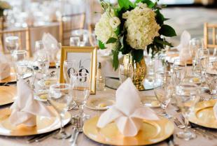 Przygotowanie sali weselnej – o co warto zadbać?
