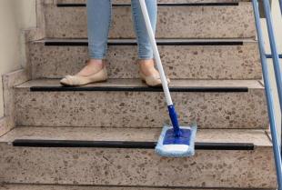 Jak utrzymać czystość na strzeżonym osiedlu?