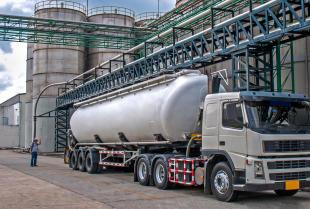 Wymagania dotyczące transportu towarów niebezpiecznych