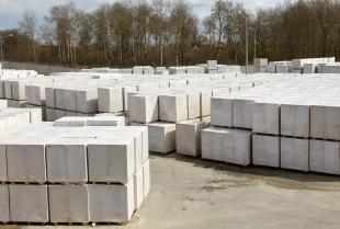Beton komórkowy - materiał budowlany o wielu obliczach