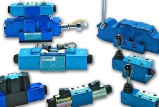 Zawory hydrauliczne i rozdzielacze – rodzaje, producenci i dystrybutorzy