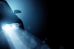 Technologia LED w samochodach marki Mercedes