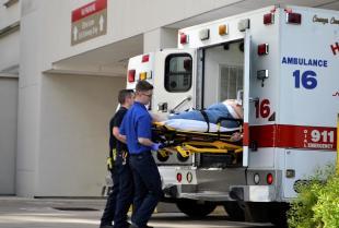 Czym wyróżniają się najlepsze firmy transportu medycznego?