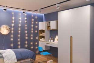 Jak praktycznie i nowocześnie umeblować pokój dla nastolatka?