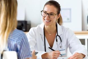 Jak powinna wyglądać wizyta u lekarza medycyny pracy?