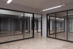 Okna aluminiowe - stolarka inna niż wszystkie