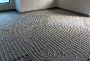 Ogrzewanie podłogowe – nowoczesny system ogrzewania domu