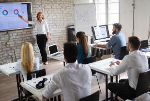 Dlaczego warto dbać o rozwój kompetencji pracowników?