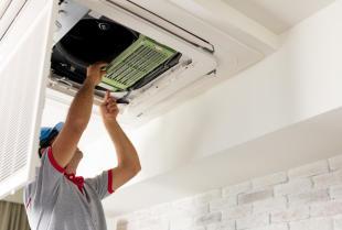 Awaria klimatyzacji – jakie są najczęstsze przyczyny?