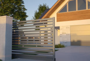 Nowoczesna brama garażowa – na jaką postawić?
