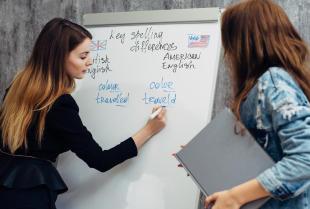 Nauka angielskiego – czy tak trudna, jak mogłaby się wydawać?