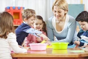 Dlaczego warto wybrać przedszkole niepubliczne?