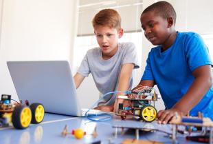 Zapisz dziecko na kurs programowania!