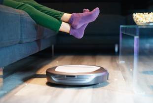 Innowacyjne technologie sprzątające