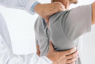 Jak poradzić sobie z bólem kręgosłupa?