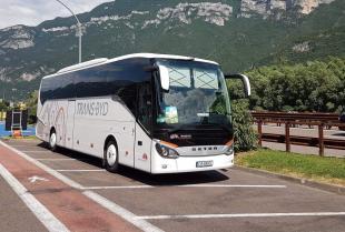 Od jakiej firmy najlepiej wynająć autokar lub autobus?