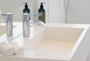 Armatura łazienkowa – połącz funkcjonalność z estetyką!