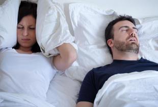 Jak wyleczyć chrapanie i bezdech senny?