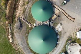 Na co zwrócić uwagę ubezpieczając biogazownię rolniczą?