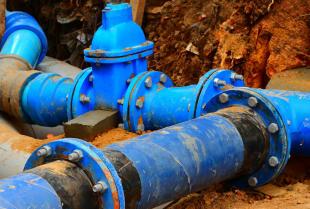 Sprawne systemy wodociągowo – kanalizacyjne