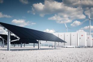 Podstawowe rodzaje baterii słonecznych