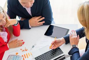 Rozliczenie PIT dla klientów indywidualnych w biurze rachunkowym