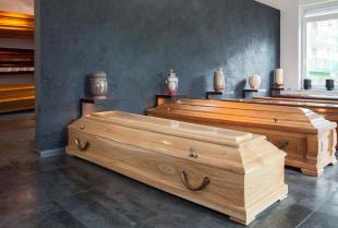 Jakie usługi może zaoferować zakład pogrzebowy?