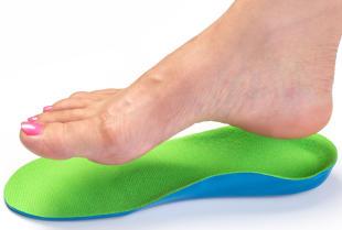 Zdrowe stopy to zdrowe ciało
