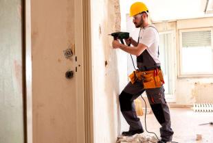 Kapitalny remont mieszkania – co najczęściej wchodzi w zakres prac?