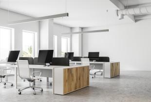 Kryteria wyboru mebli biurowych
