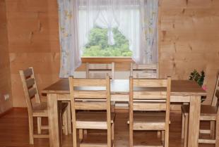 Drewniane meble w twoim domu