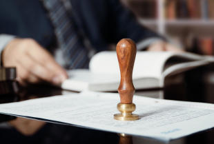 Jak wygląda sporządzenie testamentu u notariusza?
