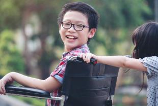 Jakie są metody rehabilitacji niepełnosprawnych dzieci?