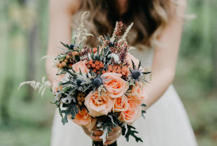 Jakie kwiaty na ślub wybrać?
