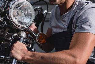 Pomoc przy zakupie motocykla – na co zwrócą uwagę specjaliści?