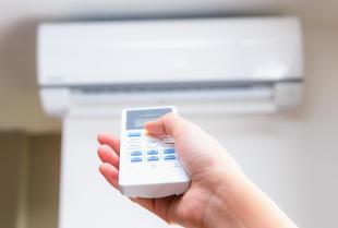 Czy klimatyzacja w budynku sprawdza się zimą?