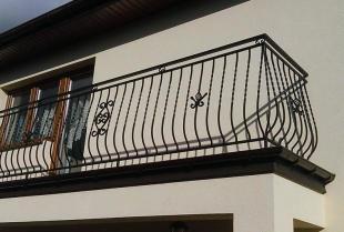 Balustrada dla domu – gdzie warto ją zamontować?