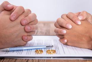 Jak podzielić majątek po rozwodzie?