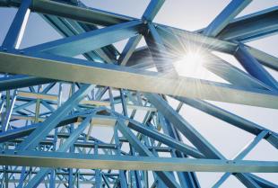 Jakie produkty dla budownictwa przemysłowego oferuje firma Rapmet?