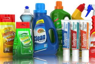 Gdzie kupować środki czystości?