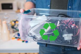 Jak w prawidłowy sposób pozbyć się odpadów niebezpiecznych?